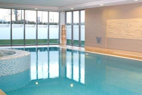 The Nottingham Belfry Leisure Facilities