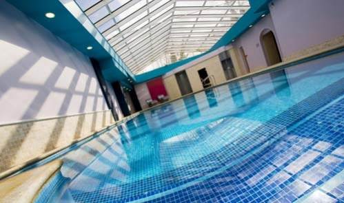 The Oxford Belfry Leisure Facilities