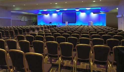 The Midland Alexandra Suite Conference