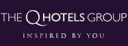 The QHotels group, Inspirred By You